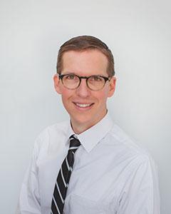 Dr. Todd Gunderson